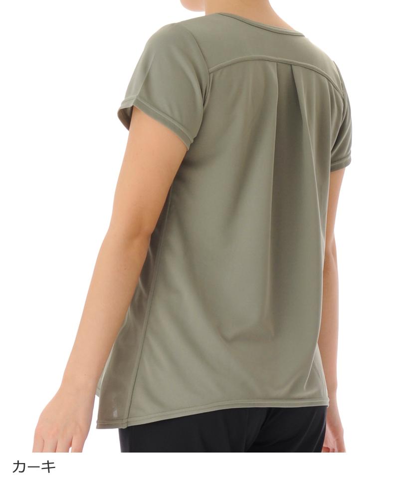【返品交換不可】【50%OFF】デザインTシャツ フィットネスウェア OM-C992TS(1903 G-FIT) ジーフィット