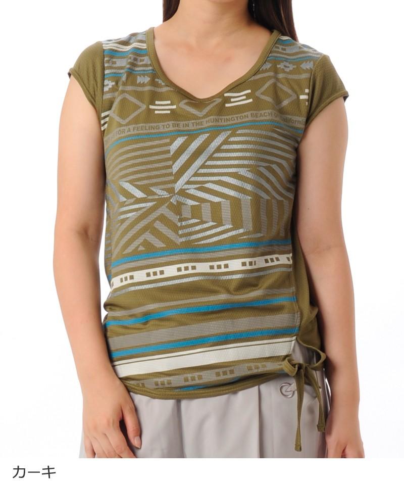 【返品交換不可】【50%OFF】プリント Tシャツ OM-C886TS(1708 G-FIT)