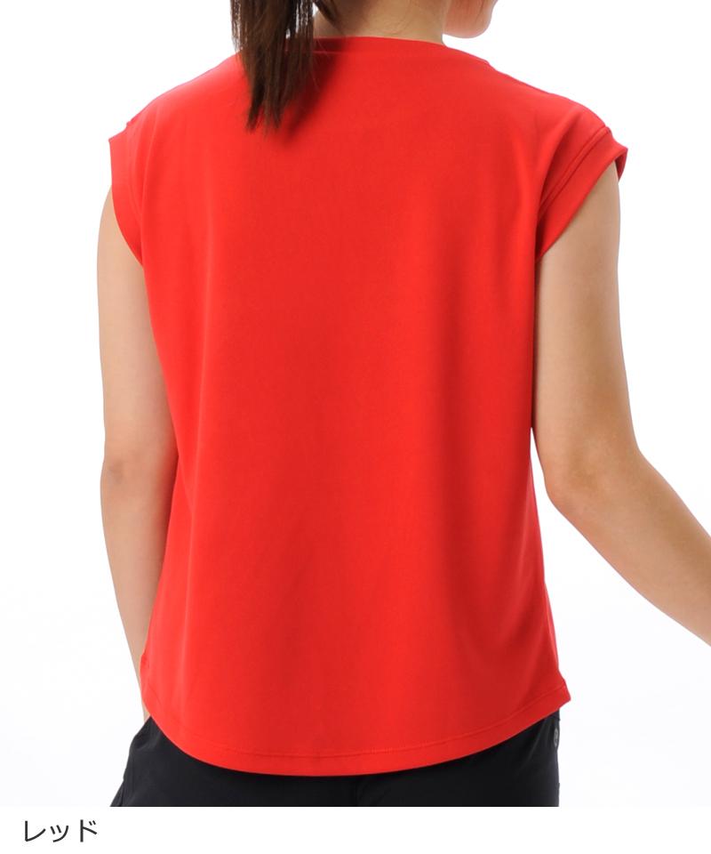 【返品交換不可】【50%OFF】プリント Tシャツ フィットネスウェア OM-C898TS(1711 G-FIT) ジーフィット