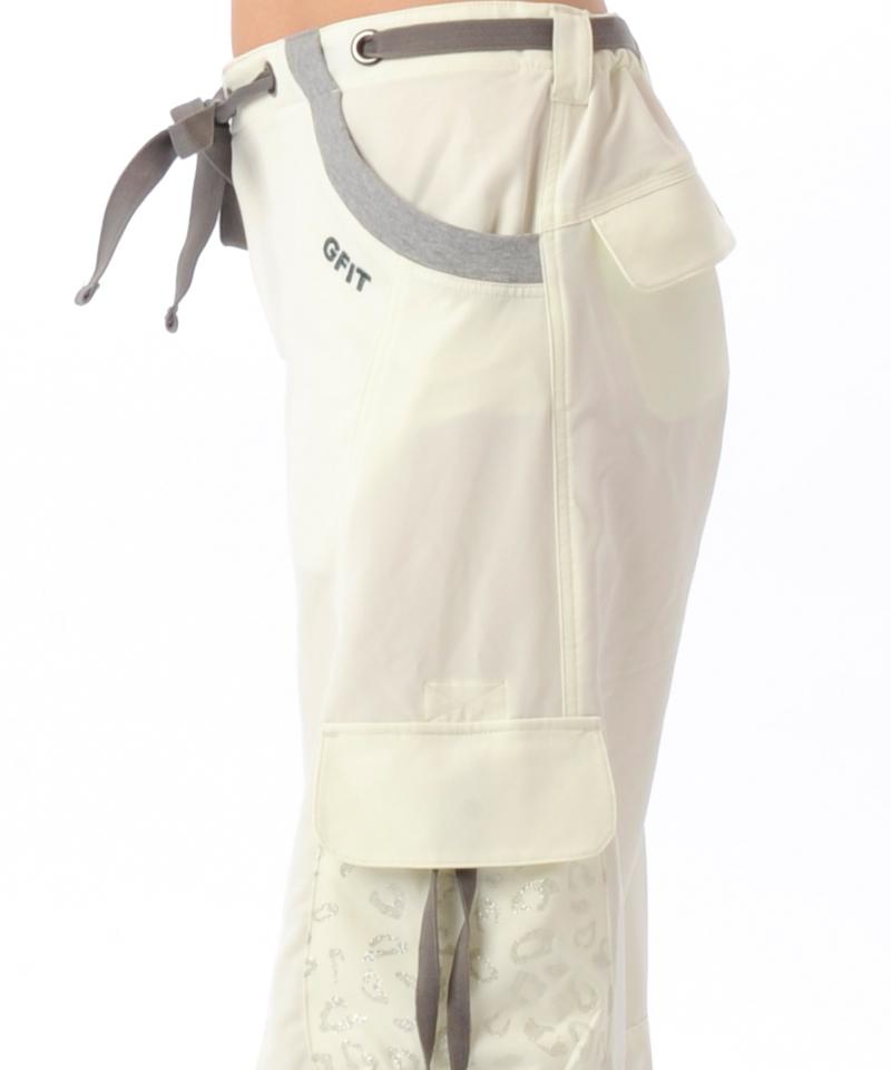 【返品交換不可】【ポッキリ価格】ロングパンツ OM-N125PP(1706 G-FIT)