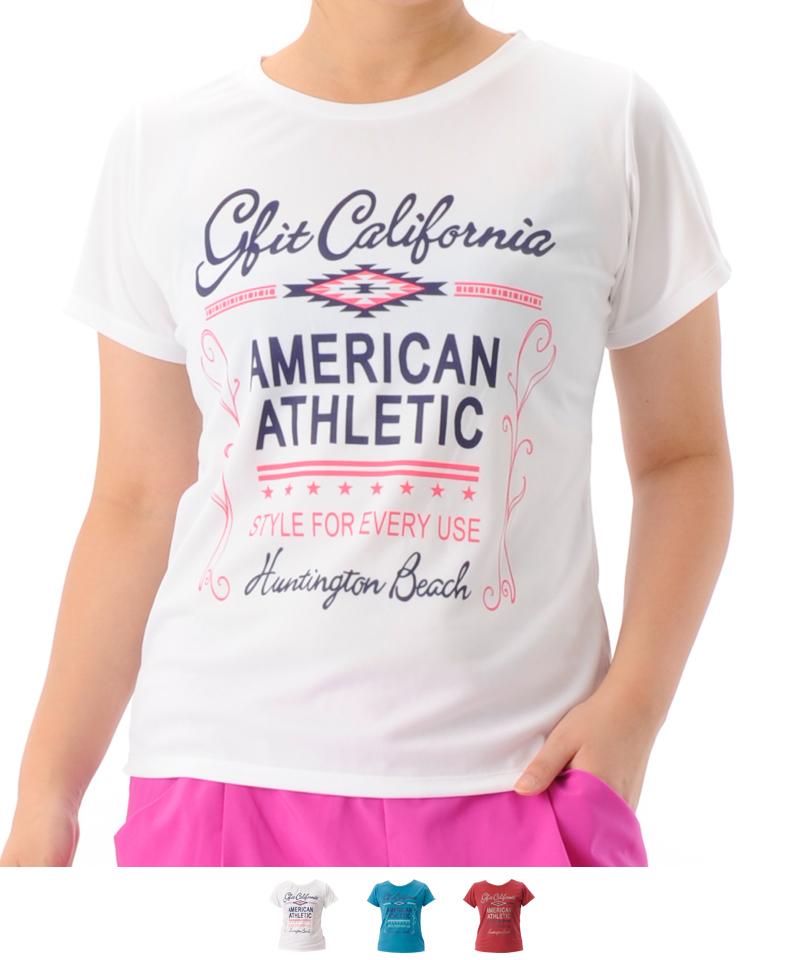 【返品交換不可】【50%OFF】Tシャツ OM-C976TS(1812 G-FIT)