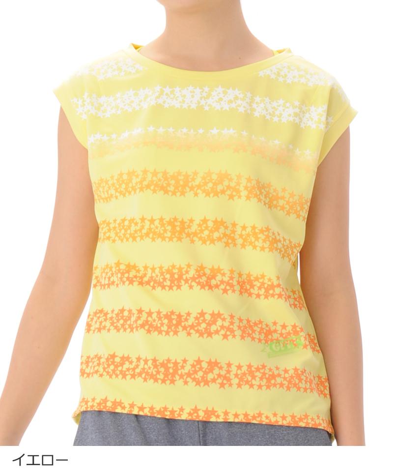 【40%OFF】デザインTシャツ フィットネスウェア OM-C979TS(1901 G-FIT) ジーフィット