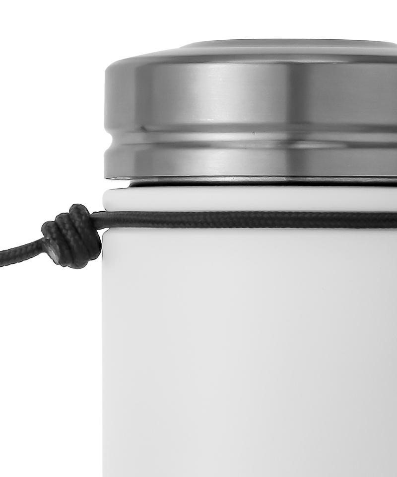 RealStone×MIZU 450ml 保温保冷ワイドボトル RS-G119 RealStone リアルストーン