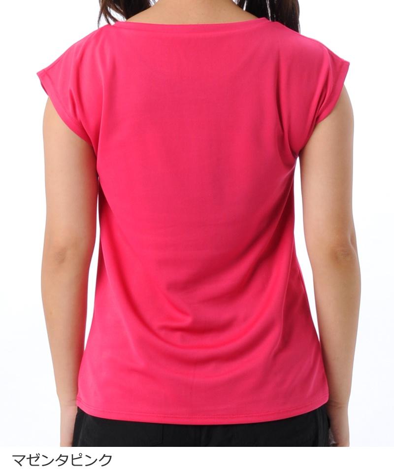 【返品交換不可】【50%OFF】プリント Tシャツ OM-C935TS(1804 G-FIT)
