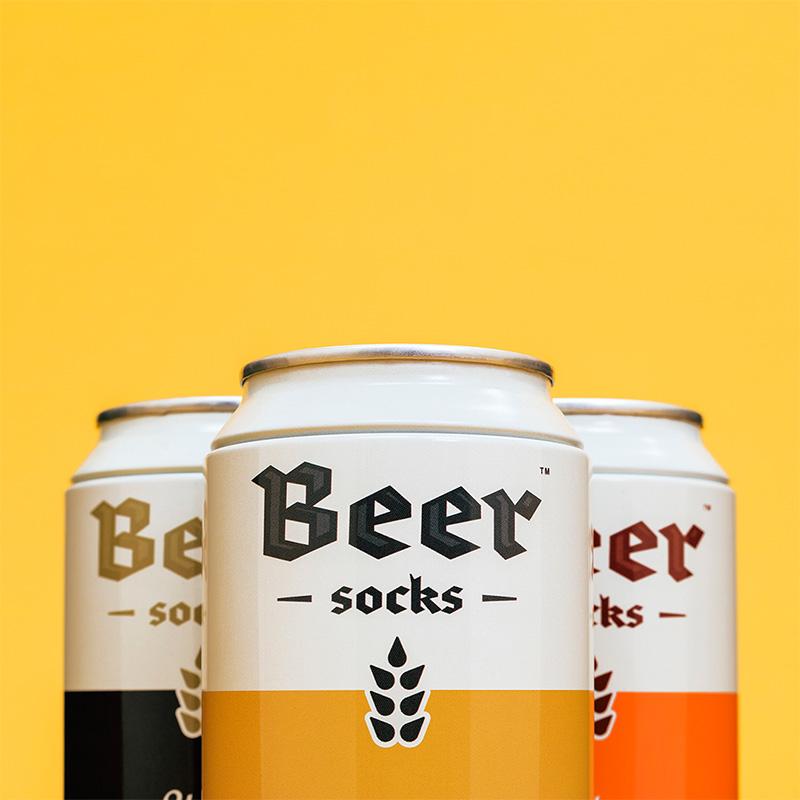 Luckies ビール好きの ビアソックス