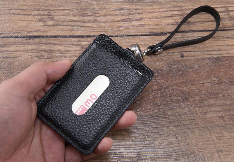 豊岡財布 ALBAPIE レザーパスケース