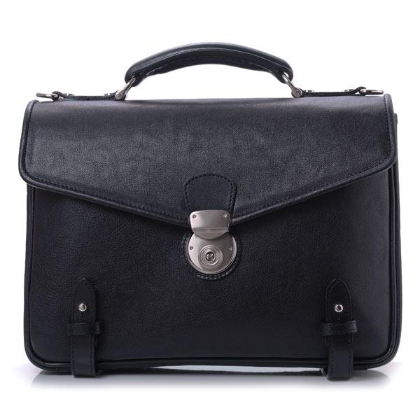 青木鞄 GAZA ブリーフケース DINALY BUSINESS 2