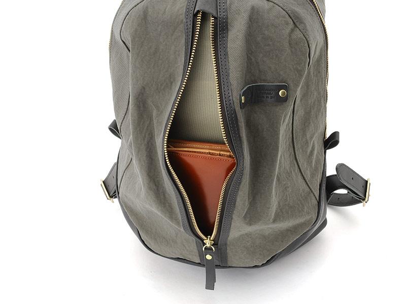 豊岡鞄 つつむ エッグパック