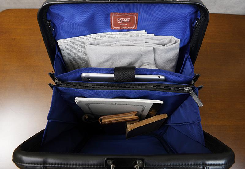 豊岡鞄 本革 3way 縦型 ダレスバッグ New Dulles Corfu
