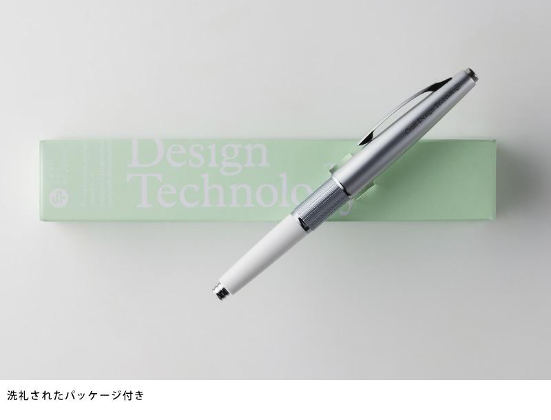 Craft Design Technology KELLY ケリー キャップ付き シャープペンシル 038W
