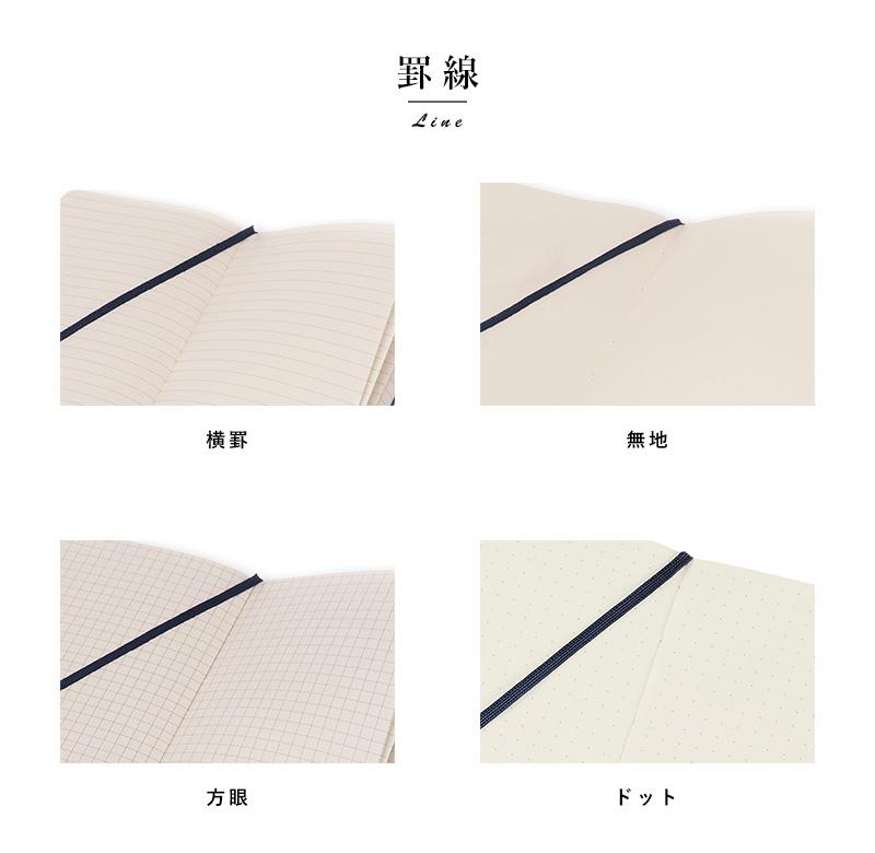 MOLESKINE 高級メモ帳 ハードカバー ClassicNotebook ポケット