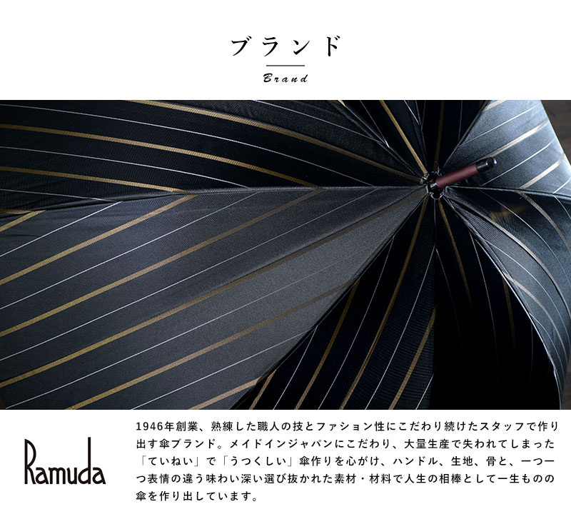 Ramuda Y型サスペンダー アーガイル柄35mm幅 クリップ ボタン両用