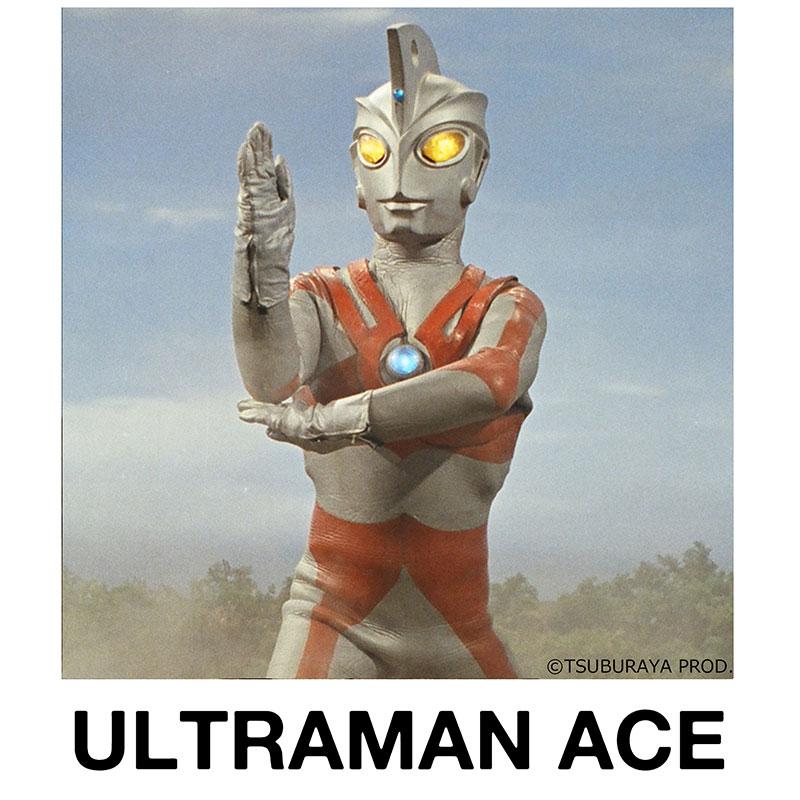 A MAN of ULTRA × TOOT ナノ ボクサーパンツ (ウルトラマンエース)