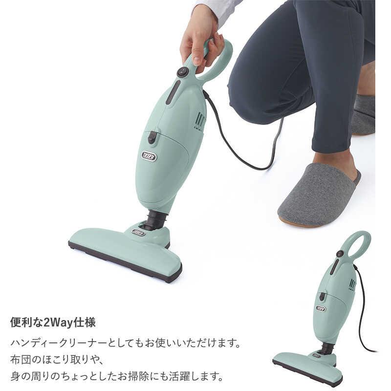 Toffy トフィー マルチスティッククリーナー mnr-0217
