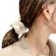 アクセサリー 人気 流行 女性 ドロップフープピアス 金属アレルギー対応 18kコーティング 結婚式 お呼ばれ パーティー 二次会 オフィス きれいめ ゴールド シルバー ファッションピアス フープピアス レディース
