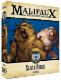 [Malifaux 3E]Slate Ridge