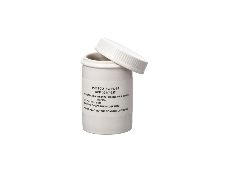 CERAMIC CANISTER SMALL