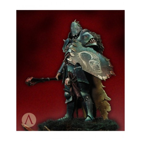 Abyssal Warlord[NEW200225]