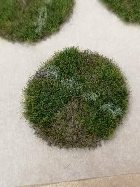 Muddy Pitch - Fantasy Football Base Toppers