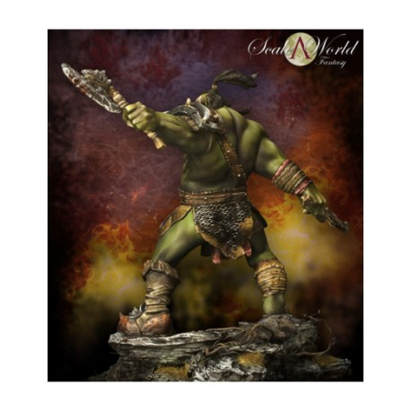 SHARGH ORC FURY[NEW200225]