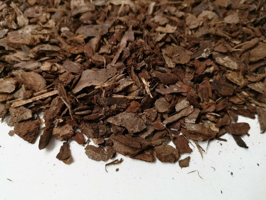 Woodland Coarse Chip
