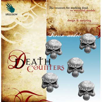 Death Counters