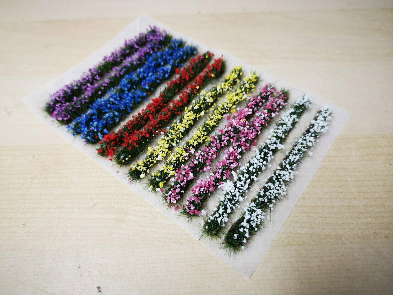 Flower Strips x 12