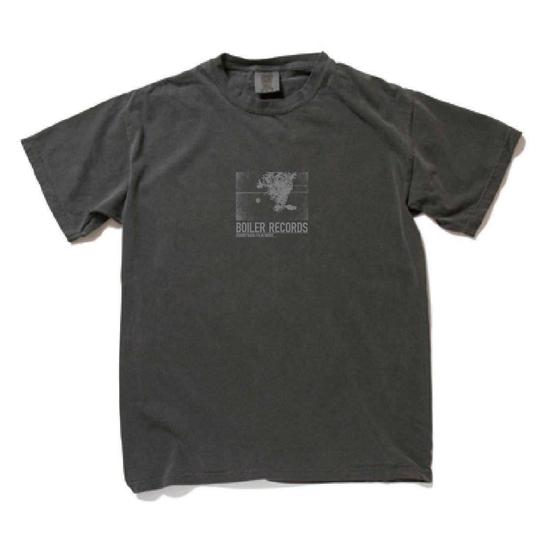 スリーピングマンTシャツ ペッパー