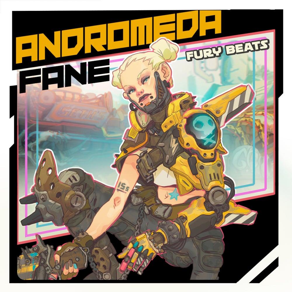 Andromeda Fane [NEKO GALAXY]