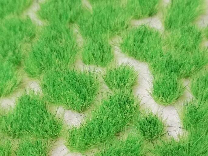 Spring Green 4mm - Wild Grass