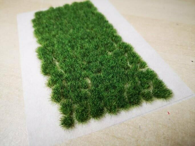 Summer Meadow 4mm - Wild Grass x 100個