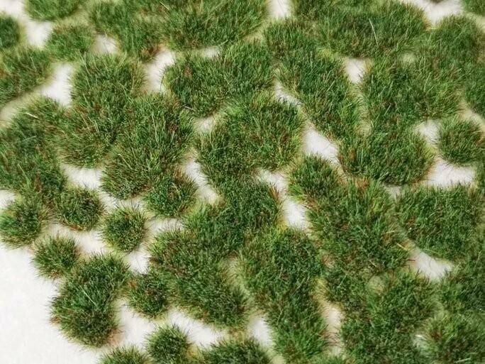 Summer Meadow 2mm - Wild Grass