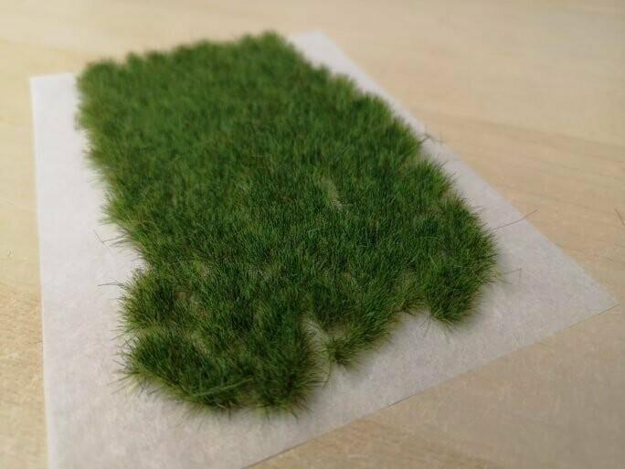 Summer Meadow 6mm - Wild Grass x 100個