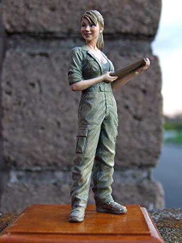 Ma.K. 女性整備士(B)マルティナ技士