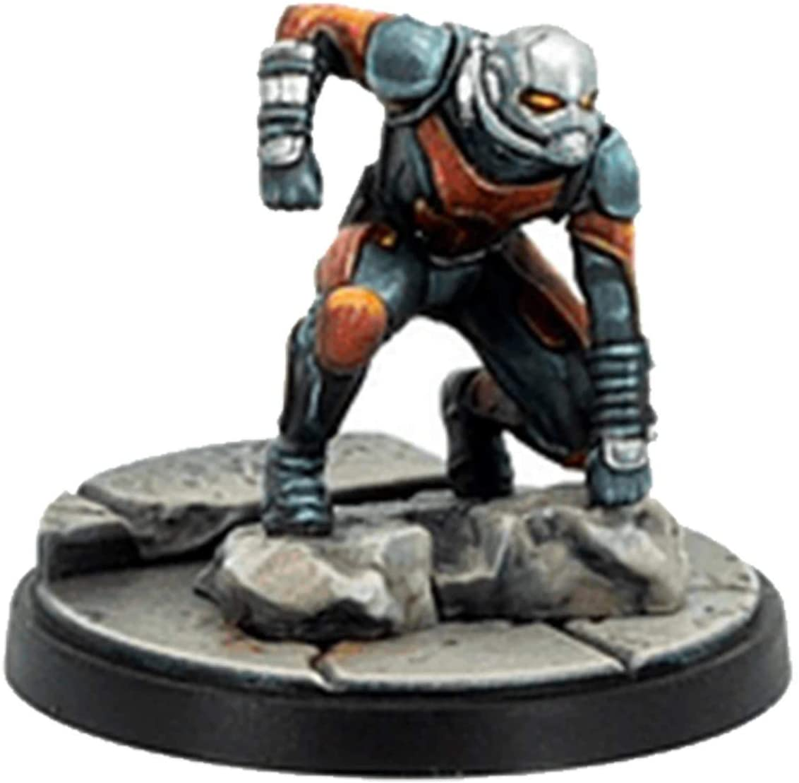Marvel: Crisis Protocol - Ant-Man & Wasp Character Pack (New Arrival)