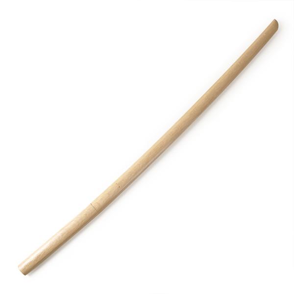 白樫 普及型木刀 大刀