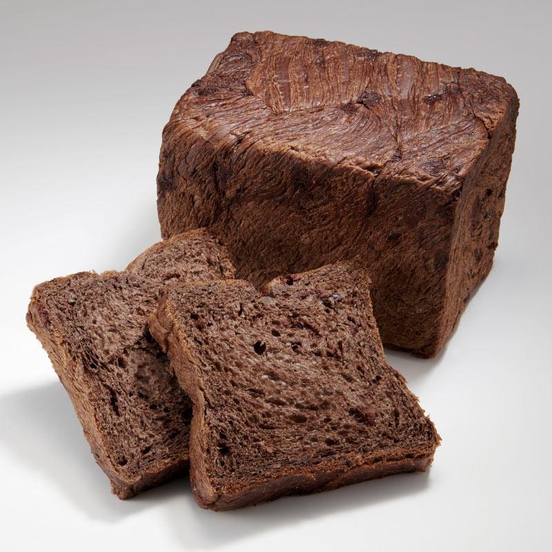 ボローニャデニッシュ食パン 贅沢ショコラ 1.5斤