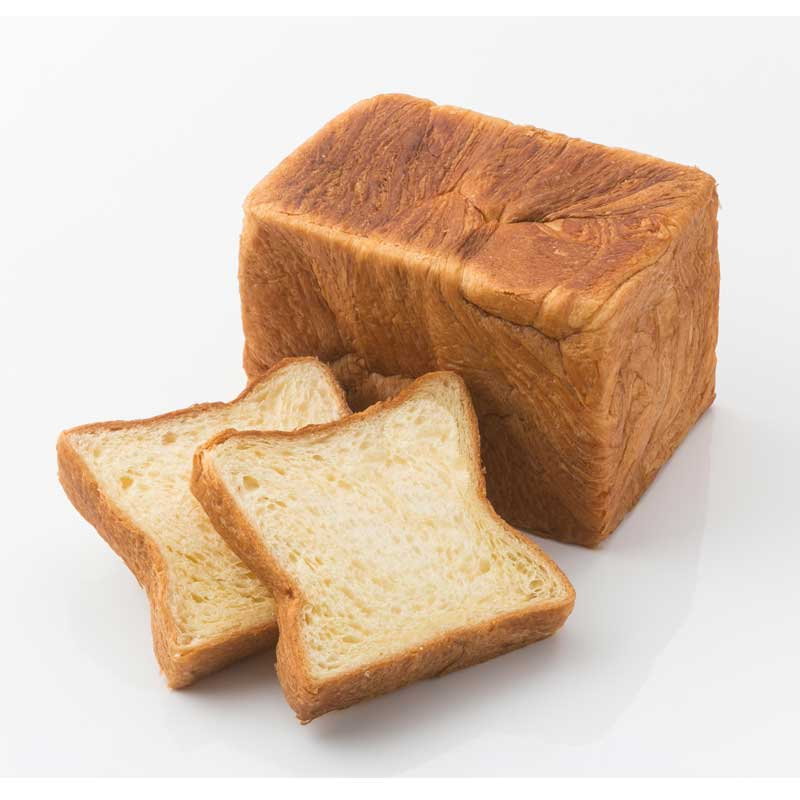 ボローニャデニッシュ食パン プレーン 1.5斤