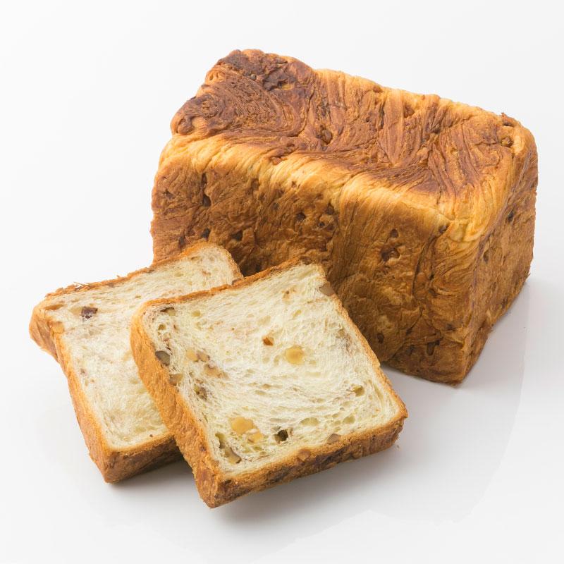 ボローニャデニッシュ食パン くるみ 1.75斤