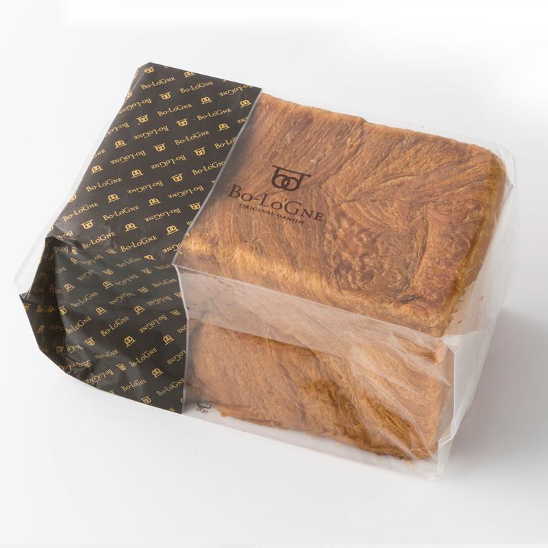 ボローニャデニッシュ食パン プレーン 1.75斤