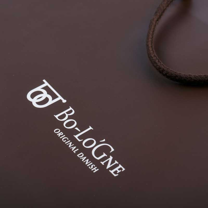 ボローニャ3斤サイズ紙袋