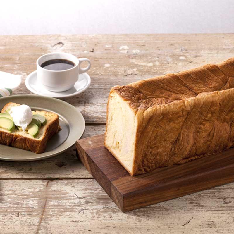 【webshop限定!まとめ買い!5%OFF】ボローニャ デニッシュ食パン プレーン 3斤 【5本セット】