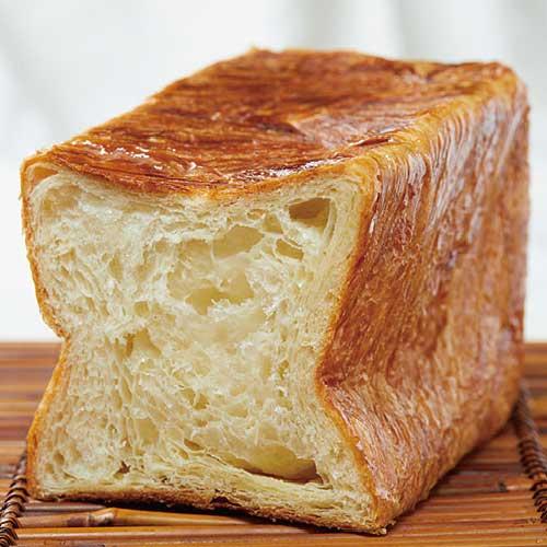 京都祇園ボロニヤ  デニッシュ食パン プレーン3斤
