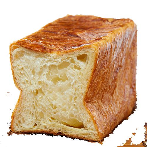 京都祇園ボロニヤ デニッシュ食パン プレーン&チョコ 1.5斤 2個セット