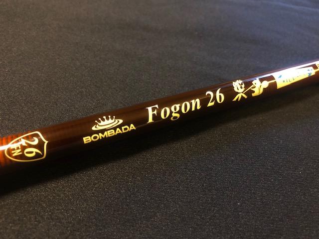 ファイヤーブラスター Fogon26