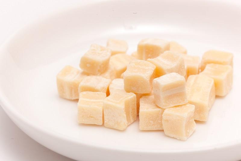 ボンボンプチ☆チーズキューブ