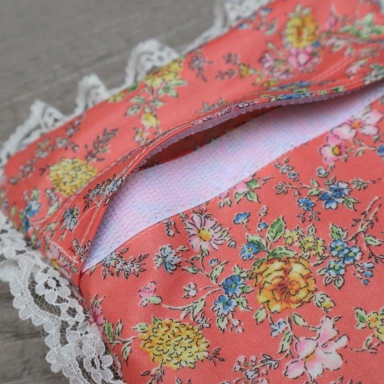 FLOWER ICEジェル枕