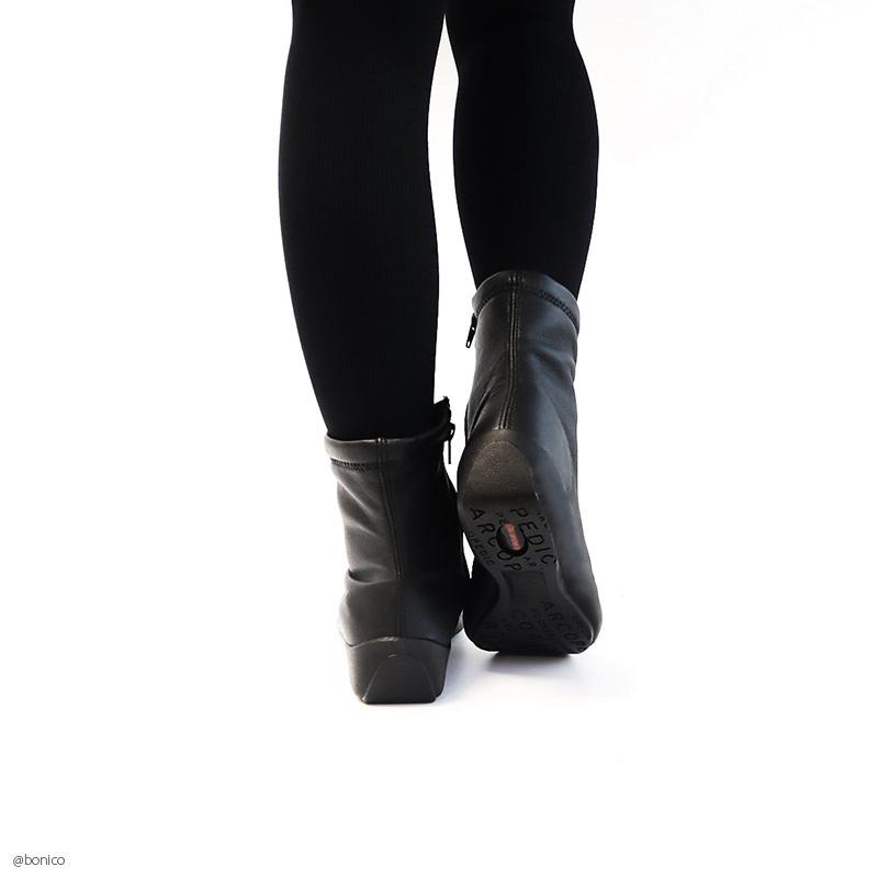 アルコペディコ L'ライン L8 SHORT BOOTS(ショートブーツ) 軽量・快適ブーツ