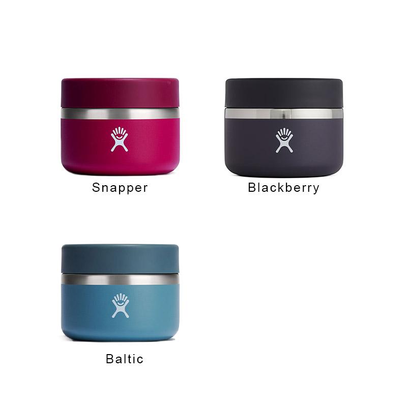 ハイドロフラスク/Hydro Flask 12 oz Food Jar フードジャー(354ml)