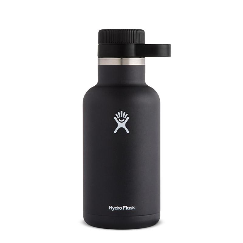 ハイドロフラスク/Hydro Flask 64 oz Growler ステンレスボトル(1.9L)